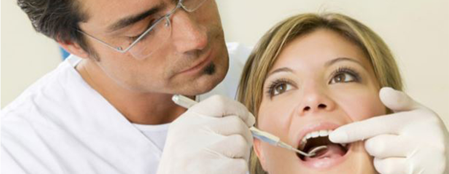 How does stress affect my oral health?