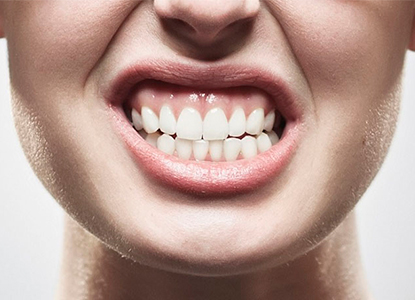 Bruxism: causes and solutions