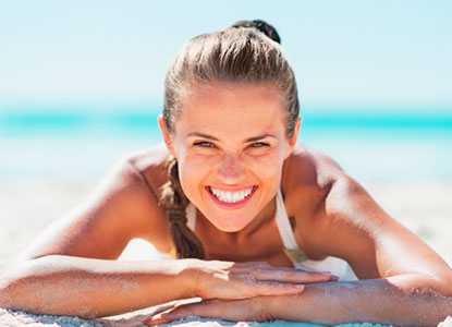 Summer and dental health: Increased bacterial plaque and halitosis