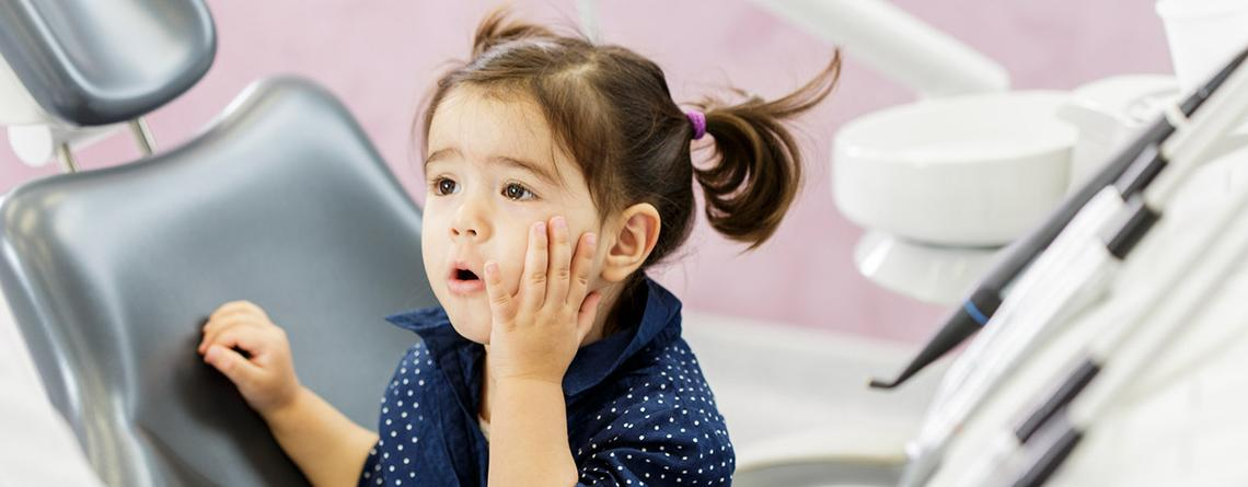 Gingivitis in children: what you should know?