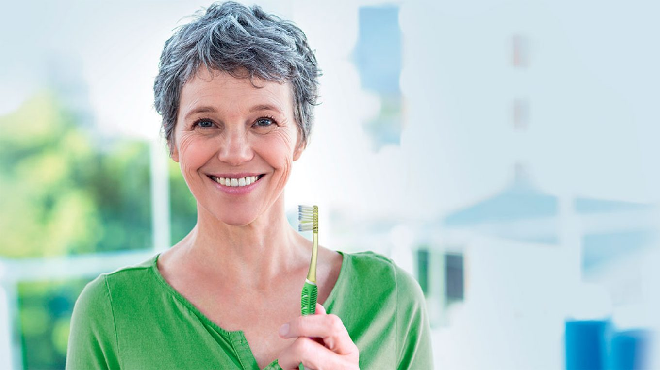 How menopause affects your oral health?